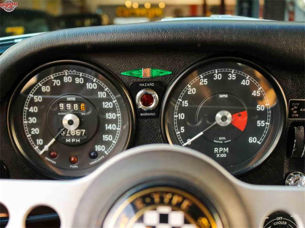 Large Picture of Classic '69 Jaguar E-Type located in Marina Del Rey California - M6RZ