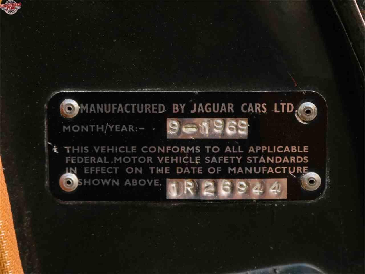 Large Picture of Classic '69 Jaguar E-Type - $67,500.00 - M6RZ