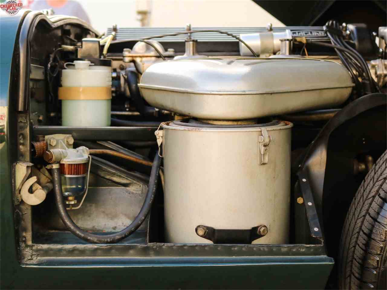 Large Picture of 1969 Jaguar E-Type located in Marina Del Rey California - $67,500.00 - M6RZ