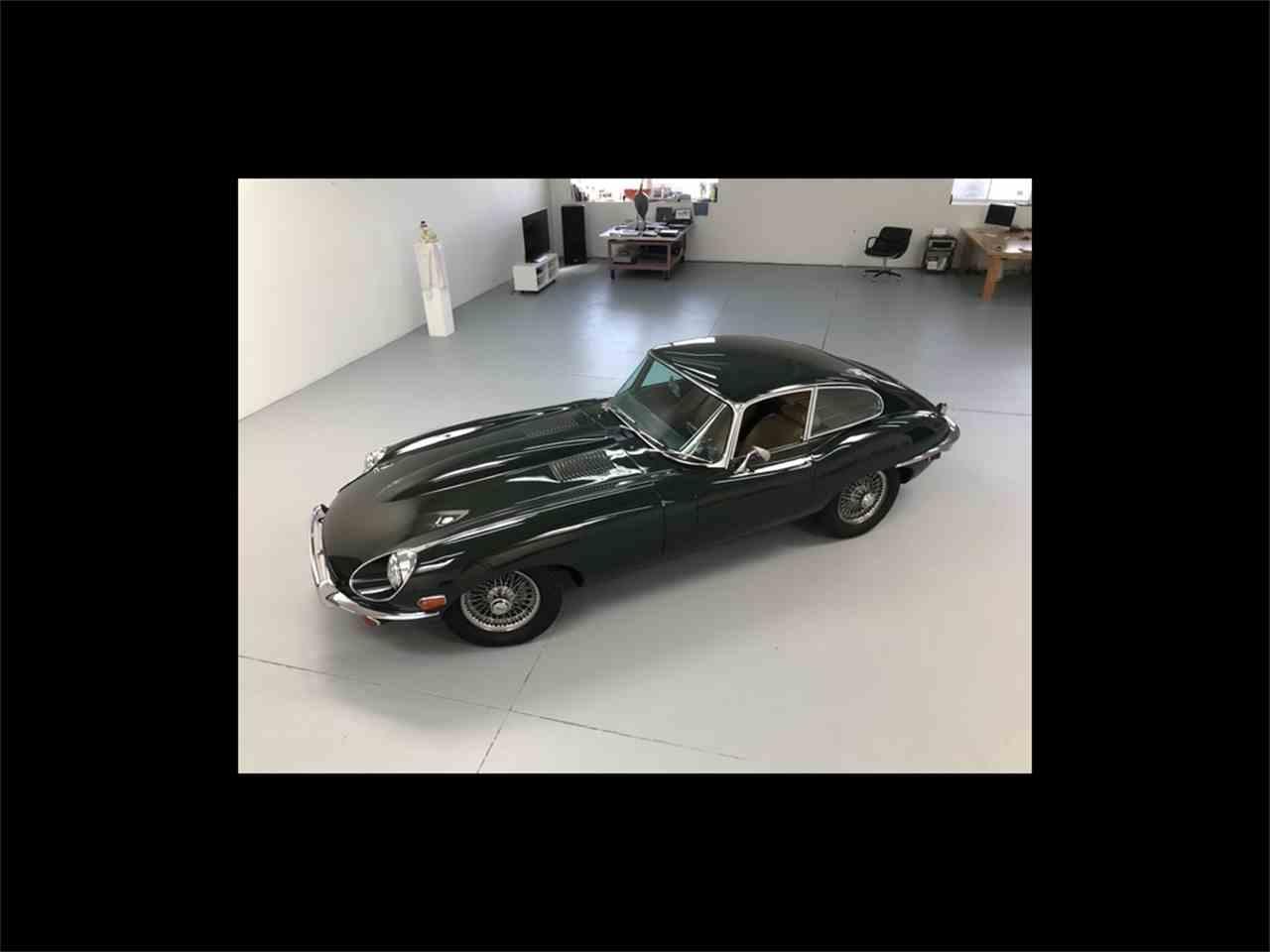 1969 Jaguar E-Type for Sale | ClassicCars.com | CC-1035215