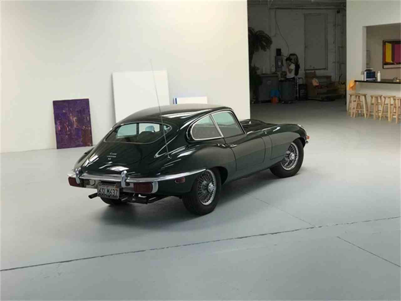 Large Picture of Classic '69 E-Type located in Marina Del Rey California Offered by Chequered Flag International - M6RZ