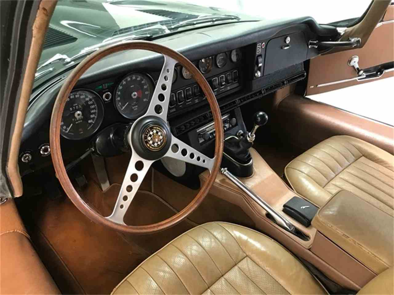 Large Picture of Classic 1969 E-Type Offered by Chequered Flag International - M6RZ