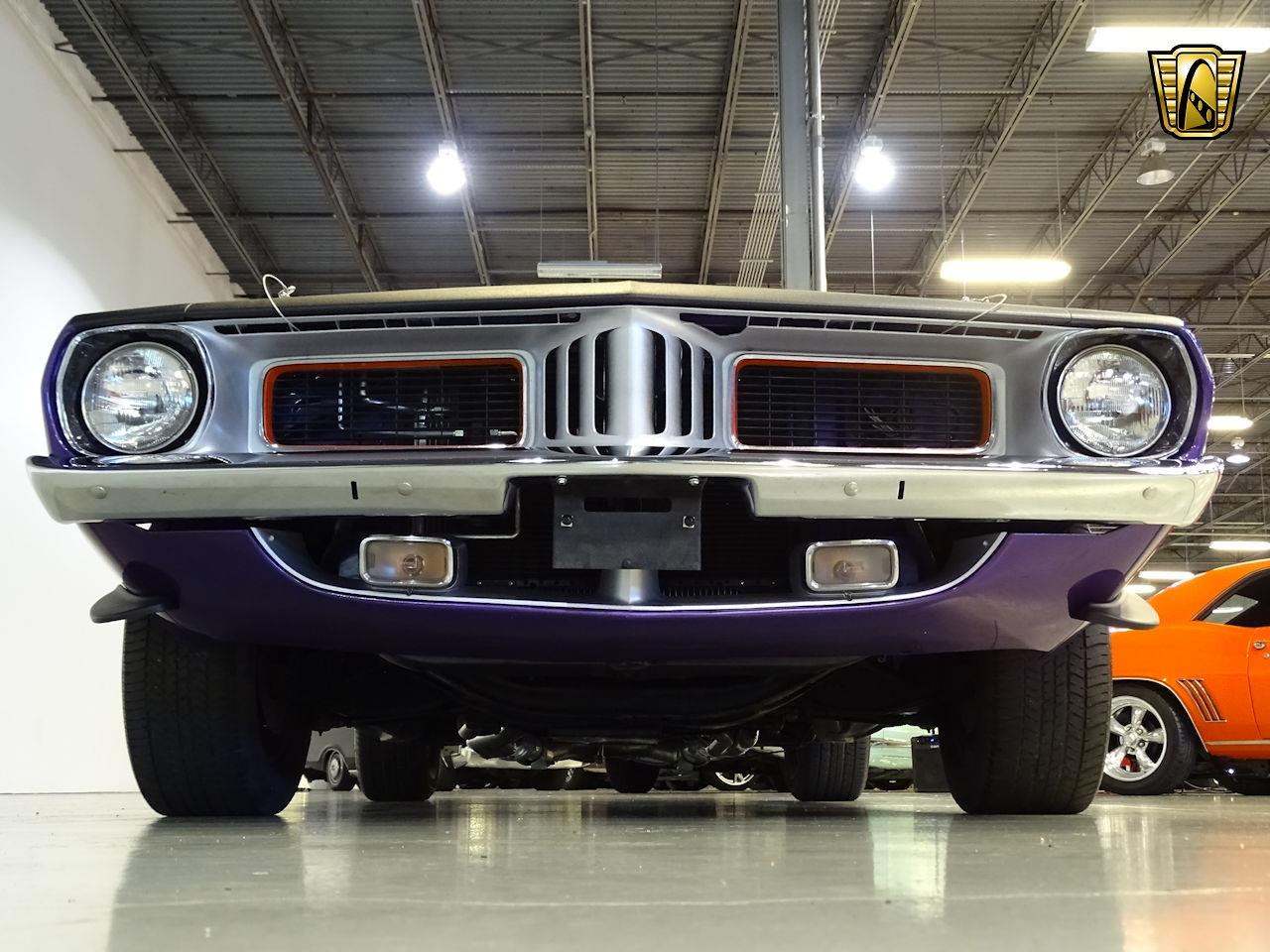 Large Picture of '72 Barracuda - M6SH