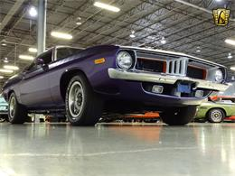 Picture of '72 Barracuda - M6SH