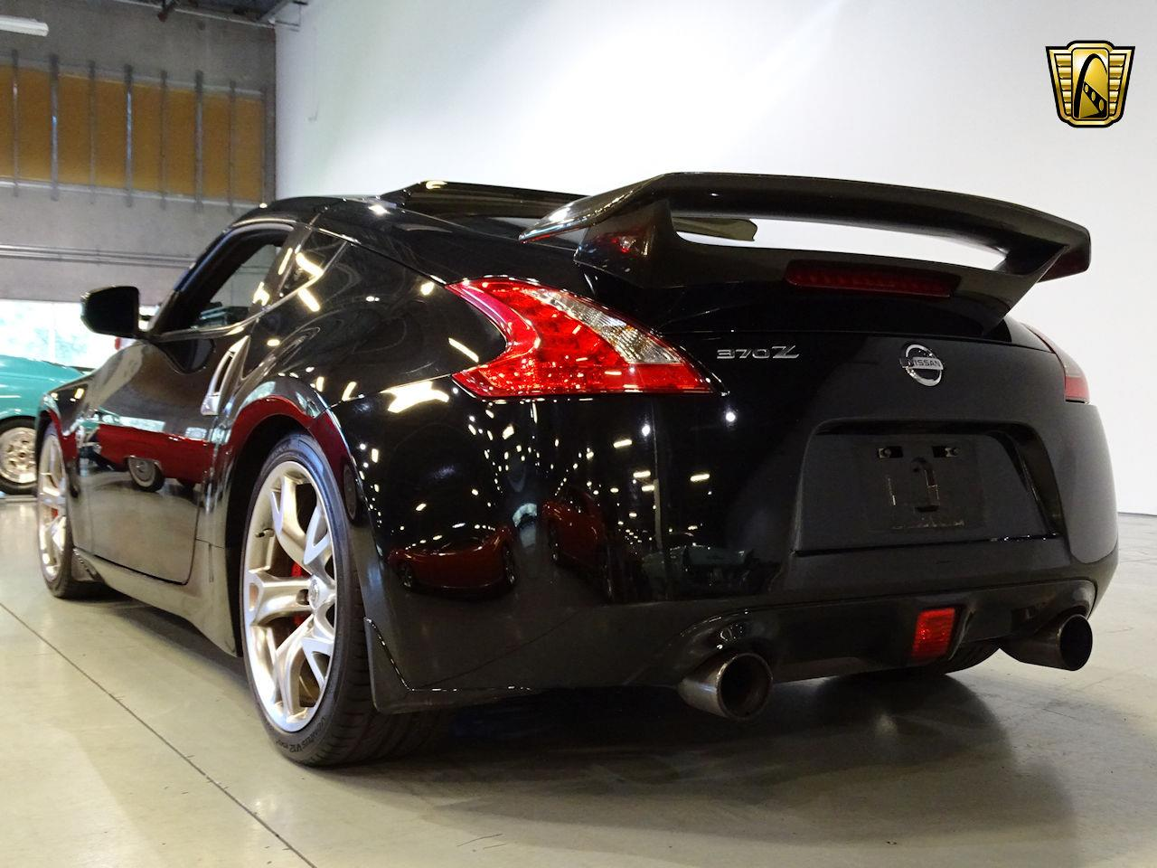 Large Picture of '09 370Z - M6SI