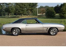 Picture of '69 Firebird - M6SS