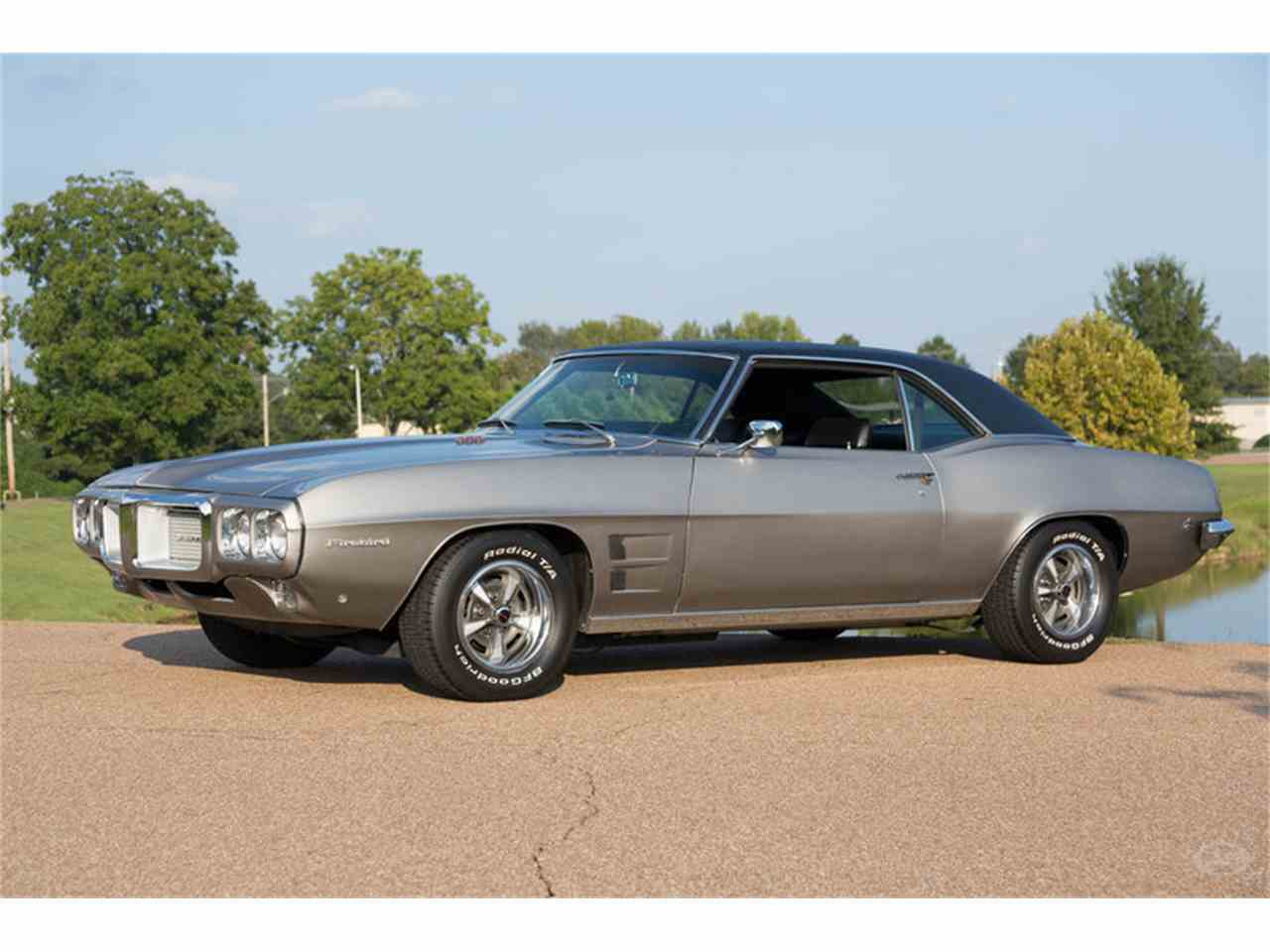 Large Picture of '69 Firebird - M6SS
