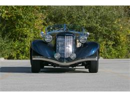 Picture of '36 Speedster - M6ST