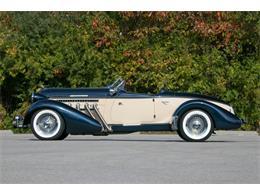 Picture of 1936 Auburn Speedster - $104,995.00 - M6ST