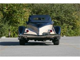 Picture of Classic 1936 Auburn Speedster - $104,995.00 - M6ST