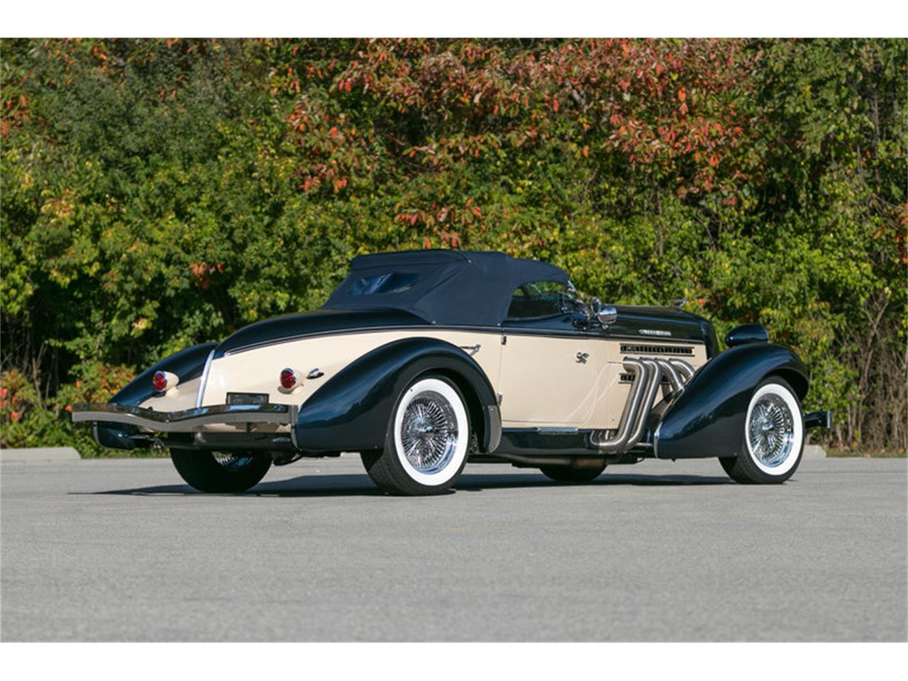 Large Picture of Classic 1936 Auburn Speedster - $104,995.00 Offered by Fast Lane Classic Cars Inc. - M6ST