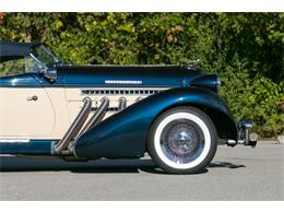 Picture of Classic '36 Speedster located in St. Charles Missouri - $104,995.00 Offered by Fast Lane Classic Cars Inc. - M6ST
