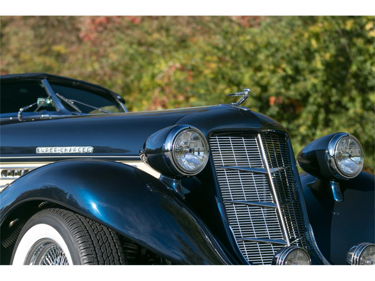 Large Picture of Classic 1936 Speedster - $104,995.00 Offered by Fast Lane Classic Cars Inc. - M6ST