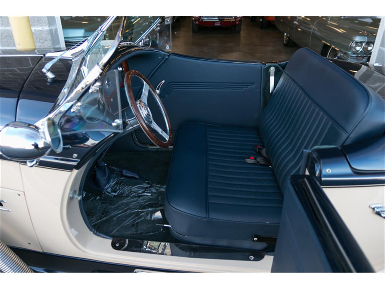 Large Picture of Classic '36 Auburn Speedster located in Missouri - $104,995.00 - M6ST