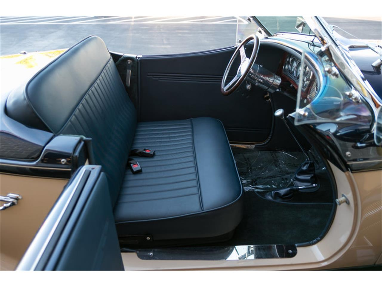 Large Picture of '36 Auburn Speedster - $104,995.00 Offered by Fast Lane Classic Cars Inc. - M6ST