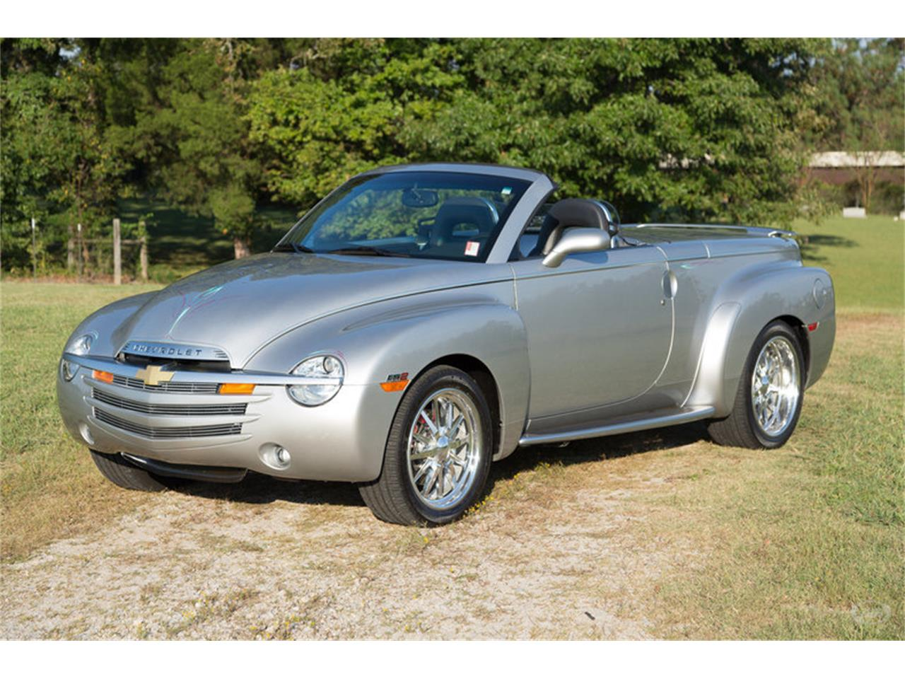 Large Picture of '05 SSR - $29,900.00 Offered by Art & Speed - M6SY