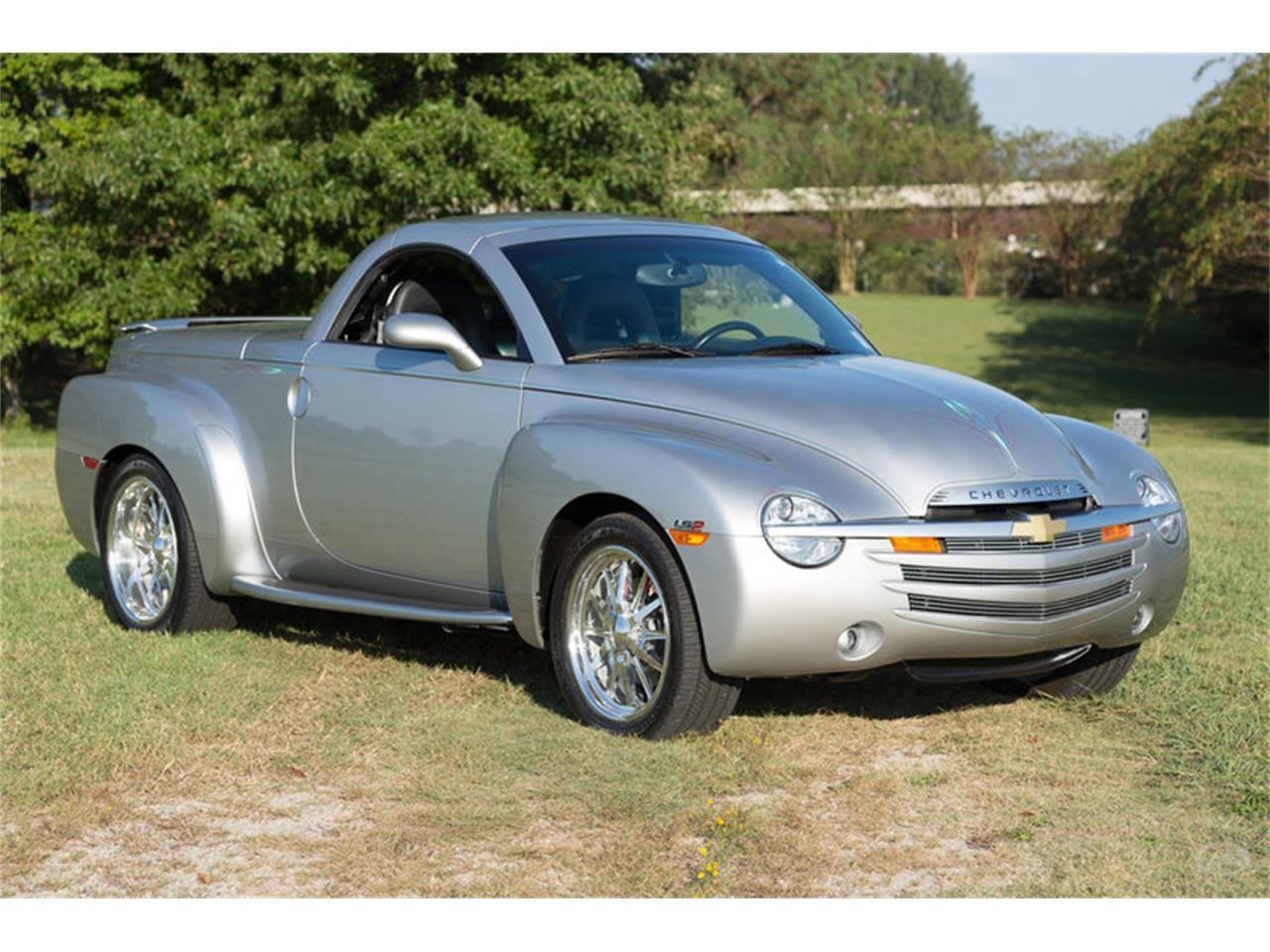 Large Picture of '05 SSR - $29,900.00 - M6SY