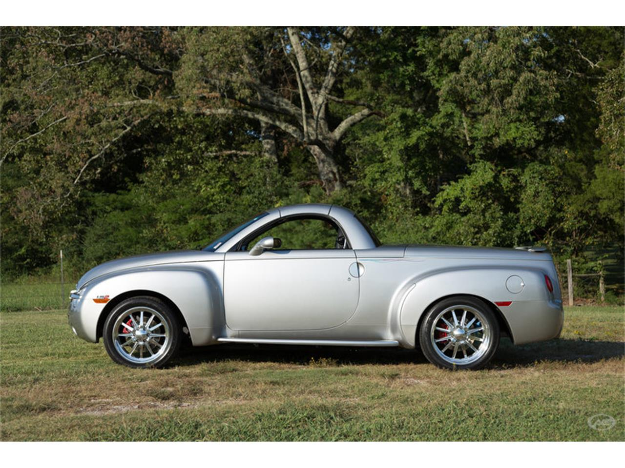 Large Picture of '05 SSR located in Tennessee - $29,900.00 Offered by Art & Speed - M6SY