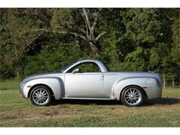 Picture of 2005 Chevrolet SSR located in Collierville Tennessee - M6SY