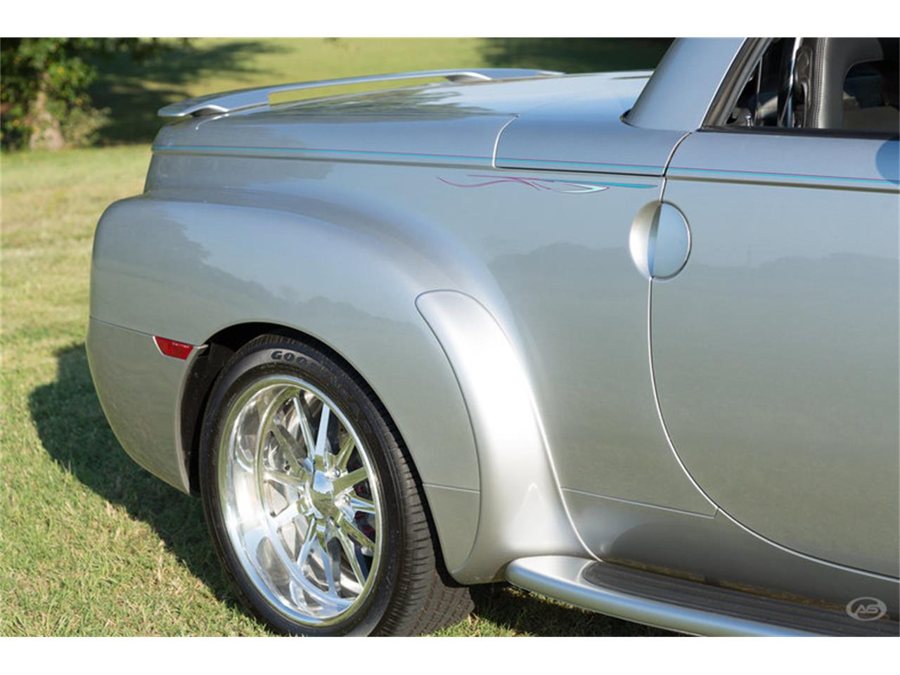 Large Picture of 2005 Chevrolet SSR - $29,900.00 Offered by Art & Speed - M6SY