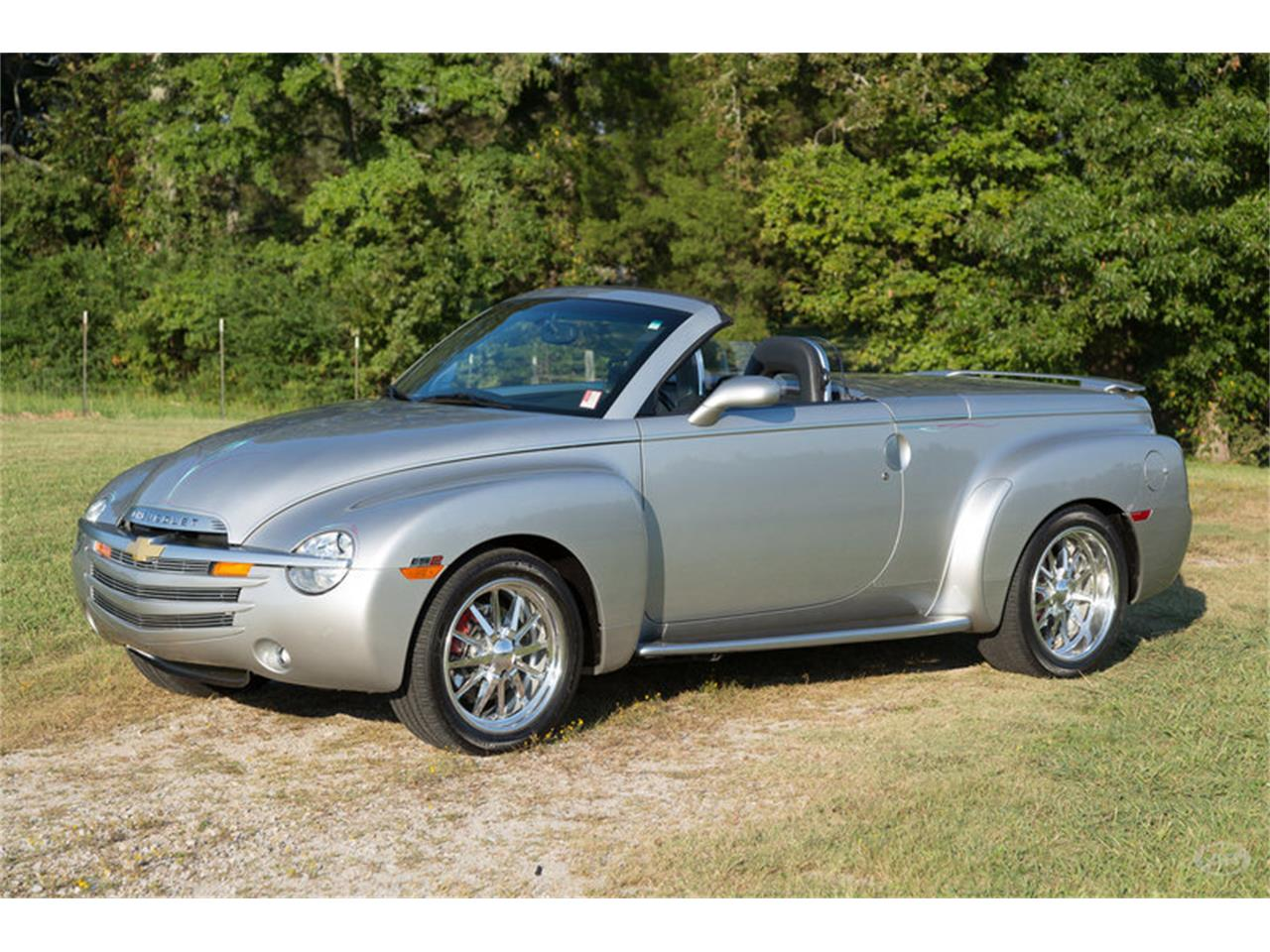 Large Picture of 2005 SSR - $29,900.00 - M6SY