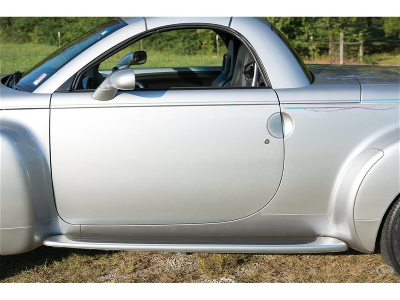 Large Picture of '05 SSR - M6SY