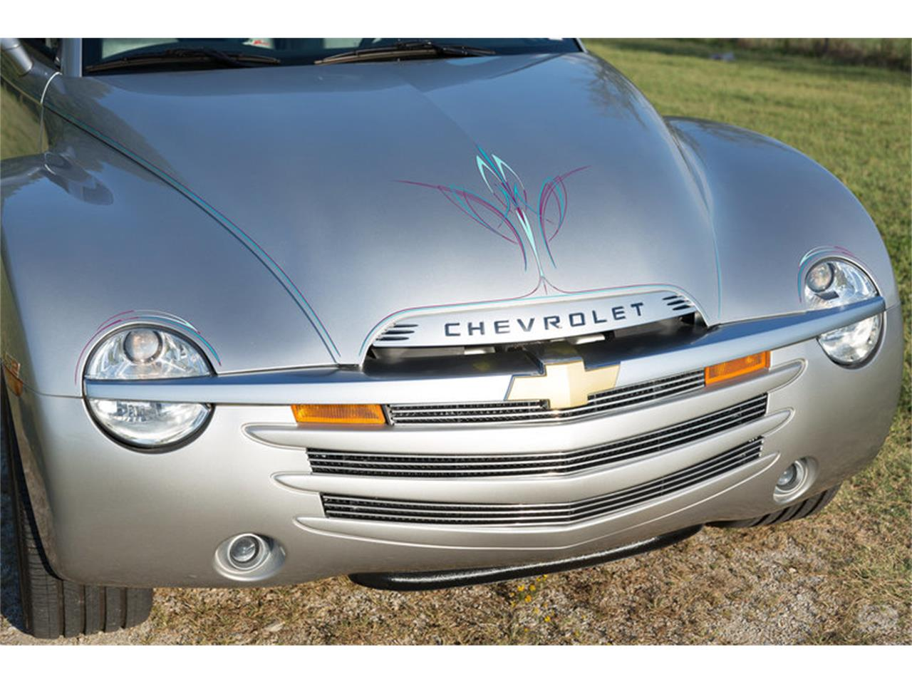 Large Picture of 2005 Chevrolet SSR - $29,900.00 - M6SY