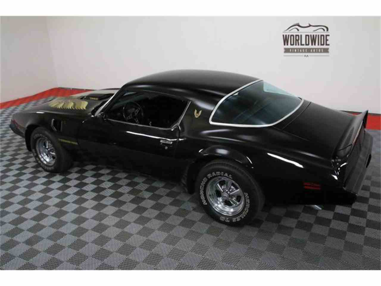 Large Picture of '79 Firebird Trans Am - M6TF