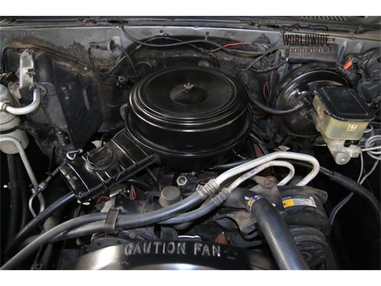 Large Picture of '86 1500 - M6TP