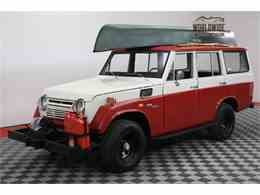 Picture of Classic '72 Toyota Land Cruiser FJ Offered by Worldwide Vintage Autos - M6TR