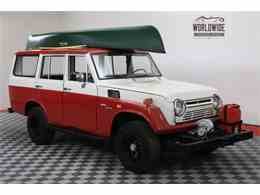 Picture of 1972 Toyota Land Cruiser FJ Offered by Worldwide Vintage Autos - M6TR
