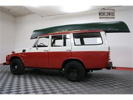 Picture of 1972 Land Cruiser FJ Offered by Worldwide Vintage Autos - M6TR
