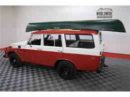 Picture of '72 Land Cruiser FJ located in Colorado - $17,900.00 Offered by Worldwide Vintage Autos - M6TR