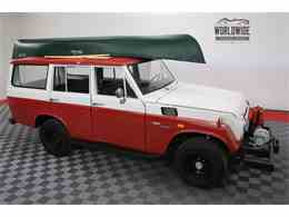 Picture of '72 Land Cruiser FJ - $17,900.00 Offered by Worldwide Vintage Autos - M6TR