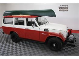 Picture of Classic 1972 Toyota Land Cruiser FJ located in Colorado - $17,900.00 - M6TR