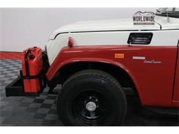 Picture of Classic '72 Toyota Land Cruiser FJ located in Denver  Colorado Offered by Worldwide Vintage Autos - M6TR