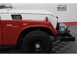 Picture of 1972 Toyota Land Cruiser FJ located in Colorado - $17,900.00 - M6TR