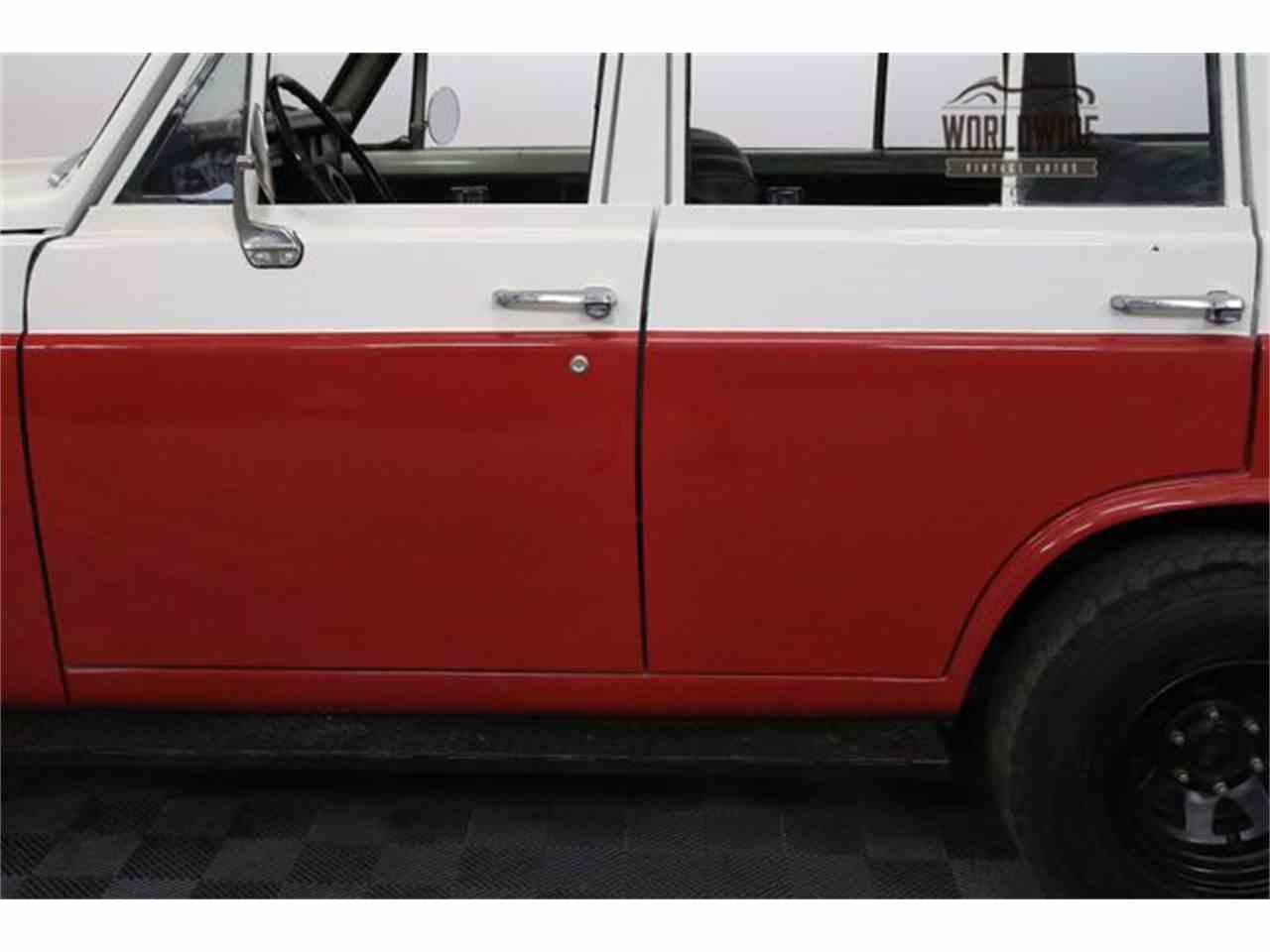 Large Picture of Classic '72 Toyota Land Cruiser FJ located in Denver  Colorado - $17,900.00 - M6TR