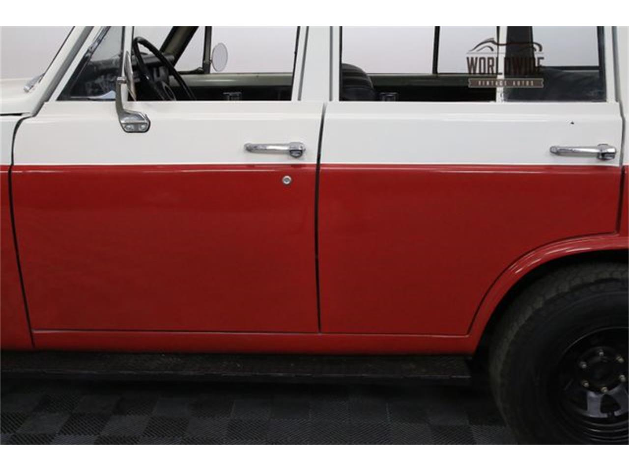 Large Picture of '72 Toyota Land Cruiser FJ - $17,900.00 Offered by Worldwide Vintage Autos - M6TR