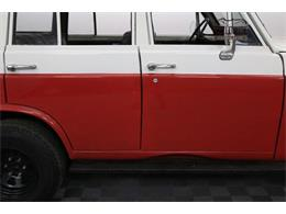 Picture of 1972 Land Cruiser FJ located in Denver  Colorado Offered by Worldwide Vintage Autos - M6TR