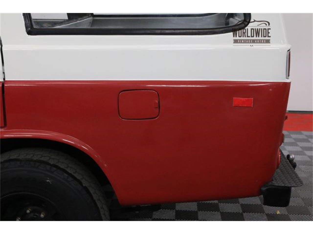 Large Picture of Classic '72 Land Cruiser FJ - $17,900.00 Offered by Worldwide Vintage Autos - M6TR