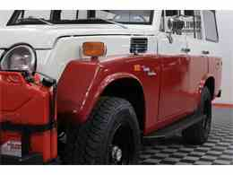 Picture of Classic 1972 Toyota Land Cruiser FJ located in Colorado - $17,900.00 Offered by Worldwide Vintage Autos - M6TR