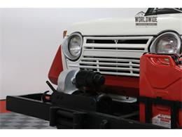 Picture of Classic '72 Land Cruiser FJ located in Denver  Colorado Offered by Worldwide Vintage Autos - M6TR
