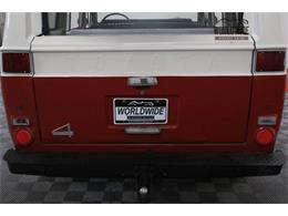 Picture of Classic '72 Toyota Land Cruiser FJ - $17,900.00 Offered by Worldwide Vintage Autos - M6TR