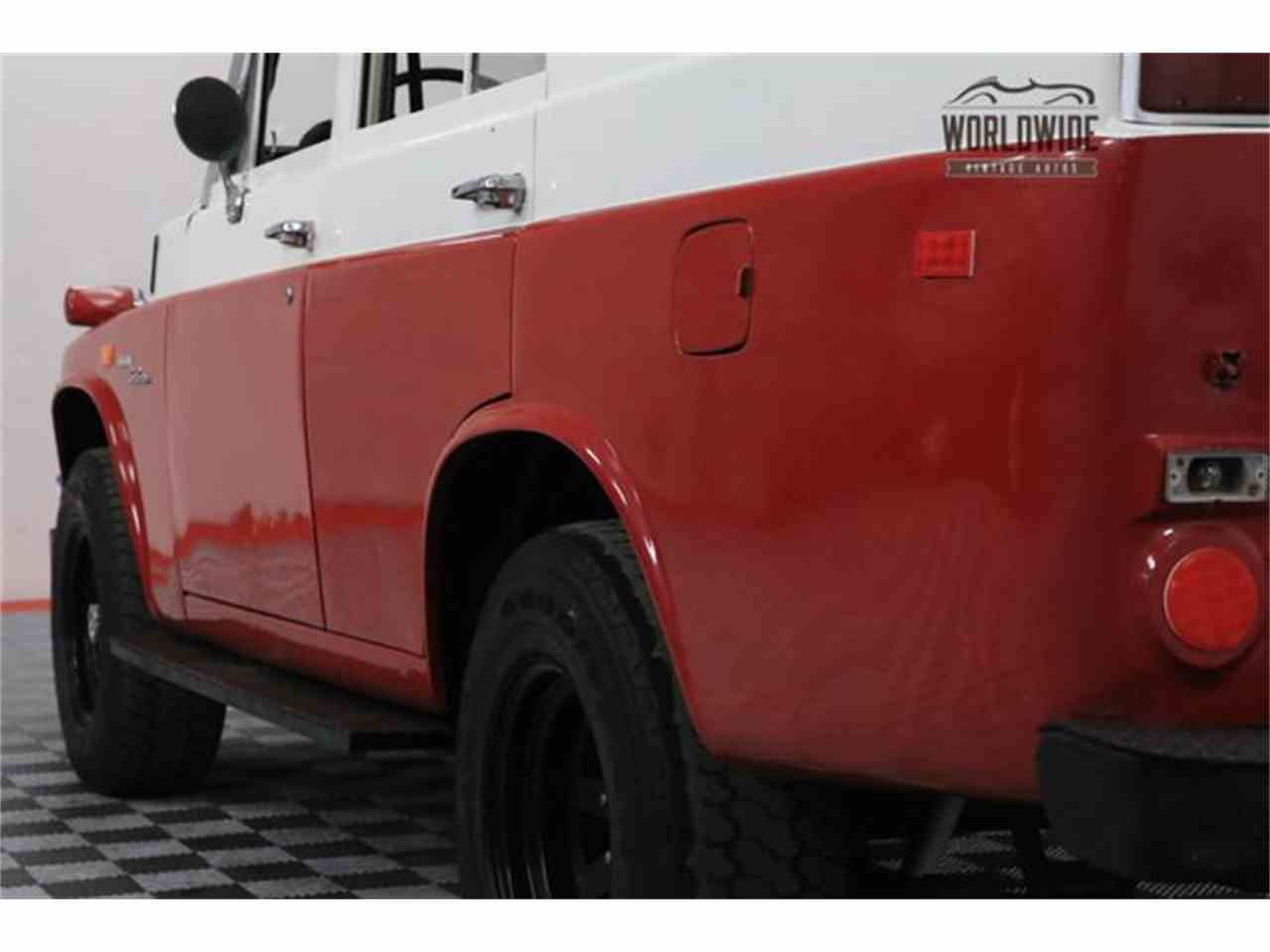 Large Picture of '72 Land Cruiser FJ - $17,900.00 - M6TR