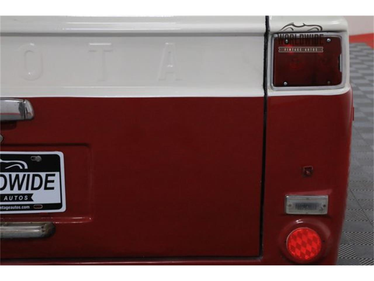 Large Picture of '72 Land Cruiser FJ located in Colorado Offered by Worldwide Vintage Autos - M6TR