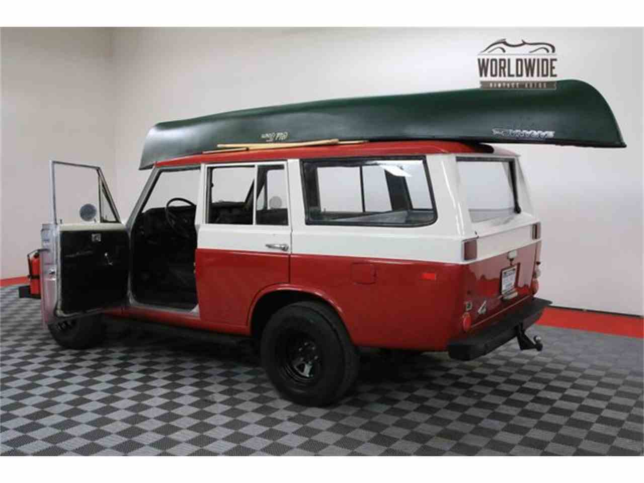 Large Picture of 1972 Toyota Land Cruiser FJ - $17,900.00 - M6TR
