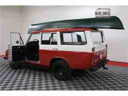 Picture of 1972 Toyota Land Cruiser FJ located in Denver  Colorado - $17,900.00 Offered by Worldwide Vintage Autos - M6TR