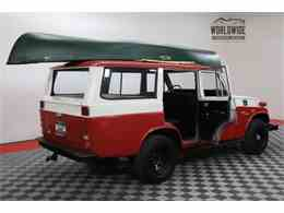 Picture of Classic '72 Toyota Land Cruiser FJ located in Denver  Colorado - $17,900.00 Offered by Worldwide Vintage Autos - M6TR