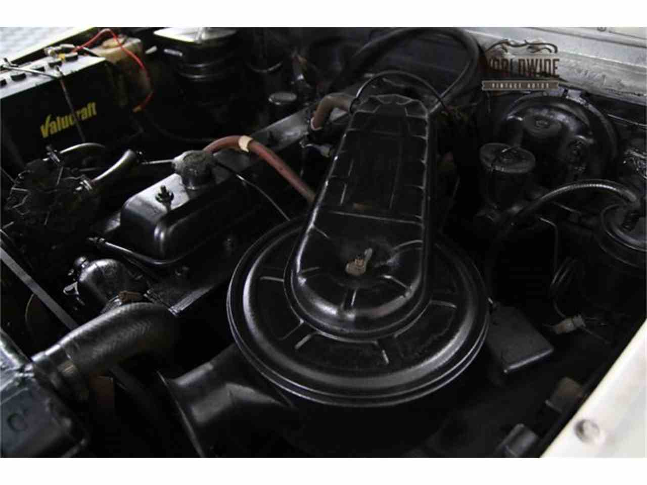 Large Picture of 1972 Toyota Land Cruiser FJ - M6TR